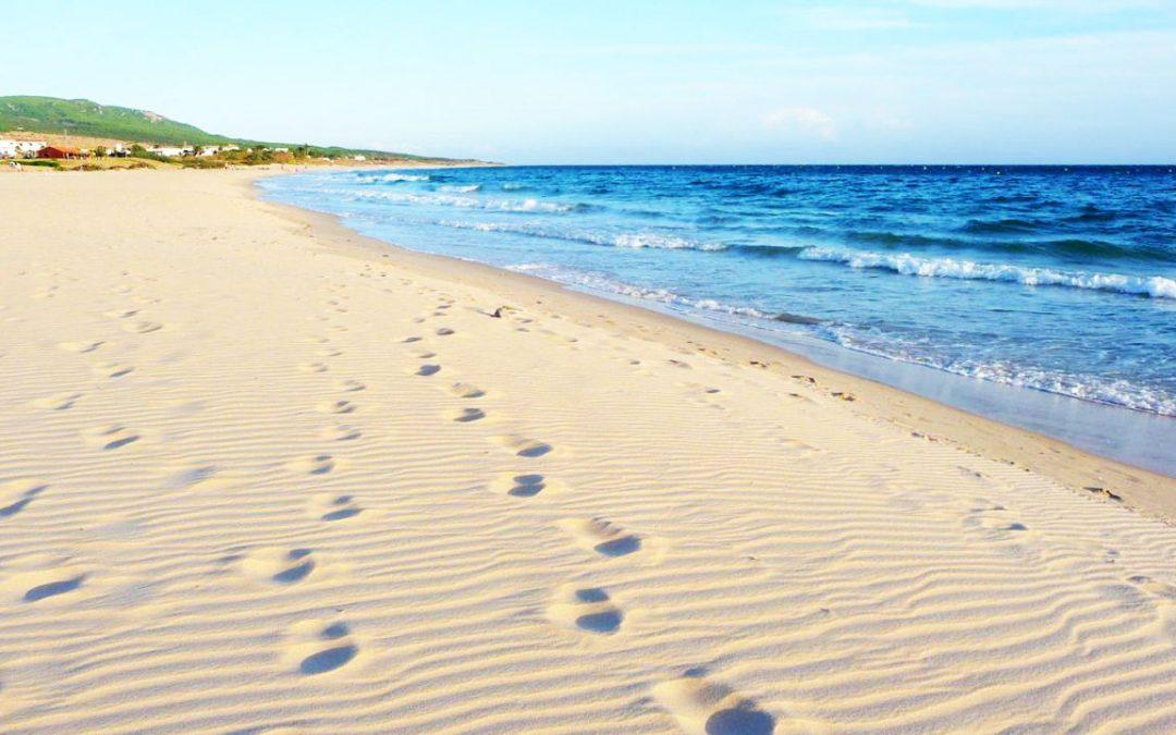 Las mejores playas cerca de Jerez
