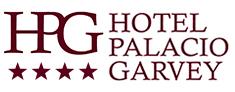 Hotel Palacio Garvey - Jerez