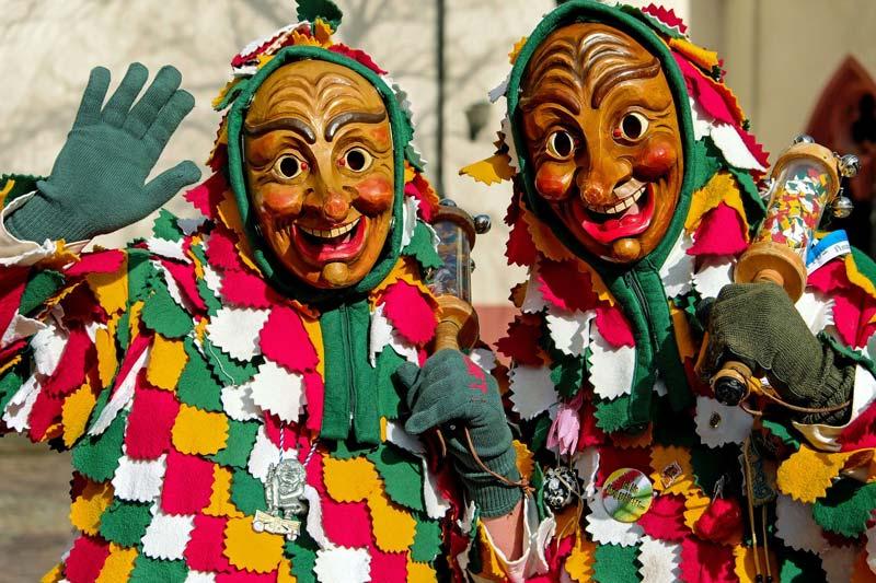 Carnaval de Cádiz viviéndolo desde Jerez