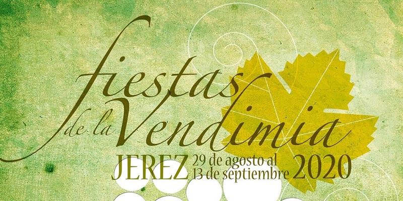 FIESTAS DE LA VENDIMIA JEREZ 2020